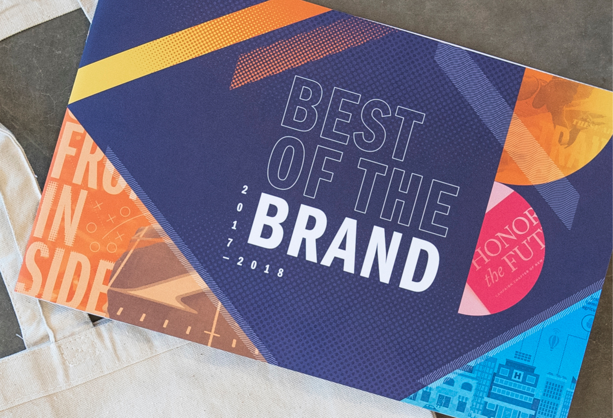 Best of the Brand 2017-2018
